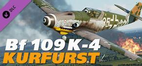 DCS: Bf 109 K-4 Kurfürst