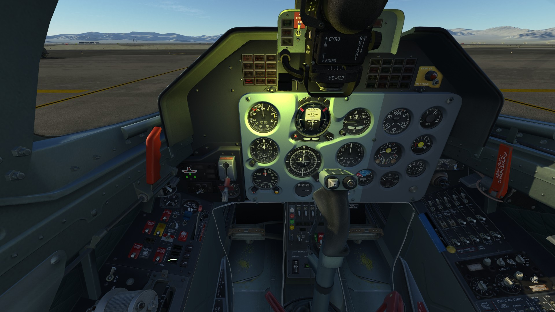 DCS: L-39 Albatros screenshot