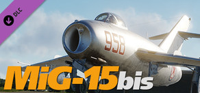 DCS: MiG-15Bis