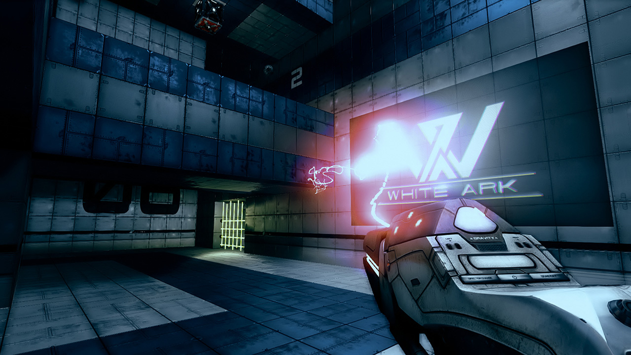 Attractio screenshot