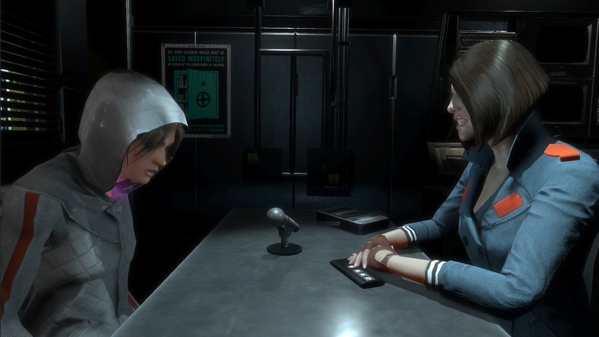 République Remastered. Deluxe Edition [GoG] [2015|Rus|Eng|Multi6]