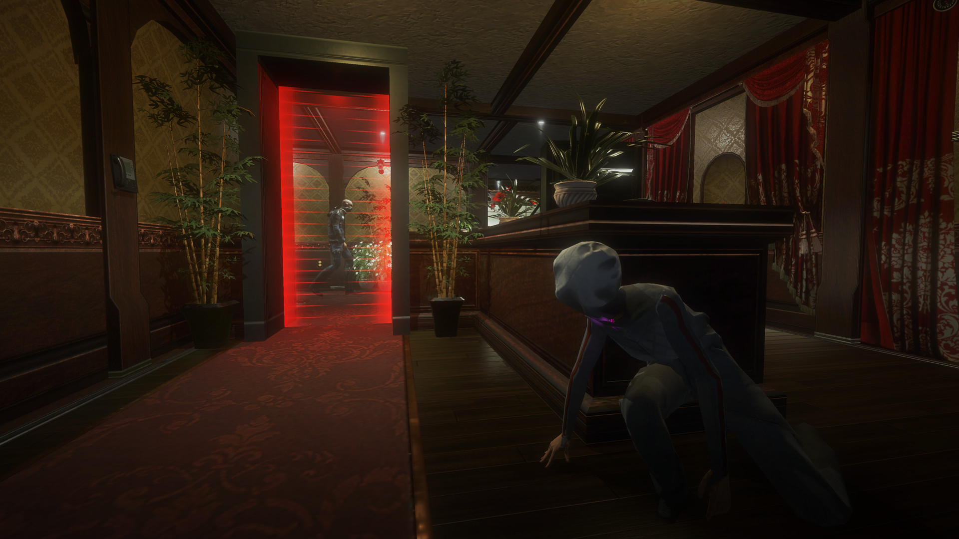 Republique screenshot 1