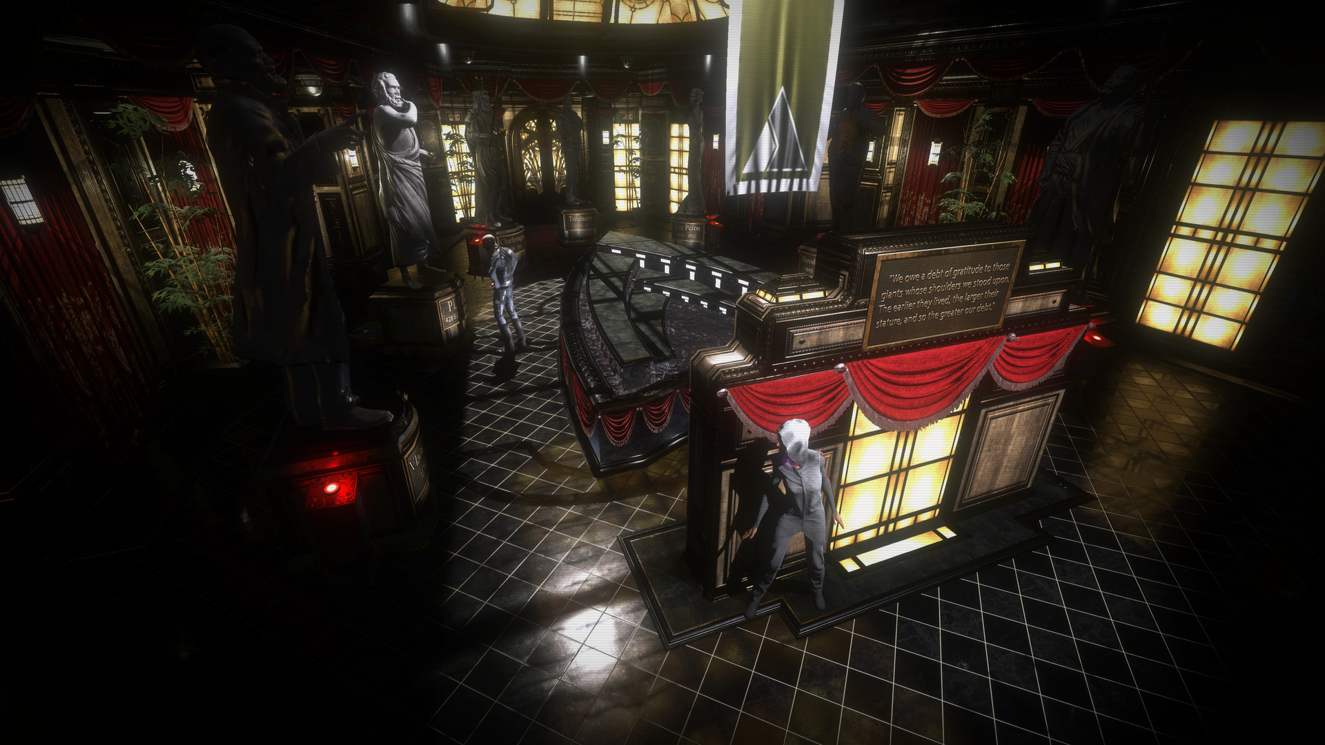 Republique screenshot 3