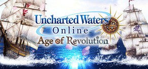 Uncharted Waters Online: 2nd Age