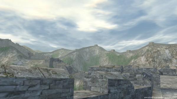 Uncharted Waters Online: Episode Atlantis