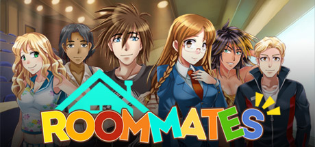 Allgamedeals.com - Roommates - STEAM