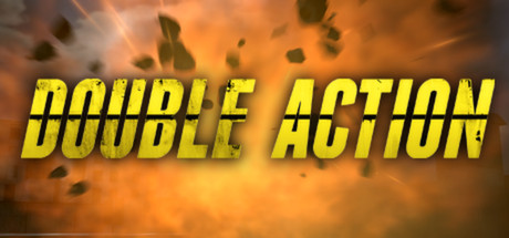 double action steam game client