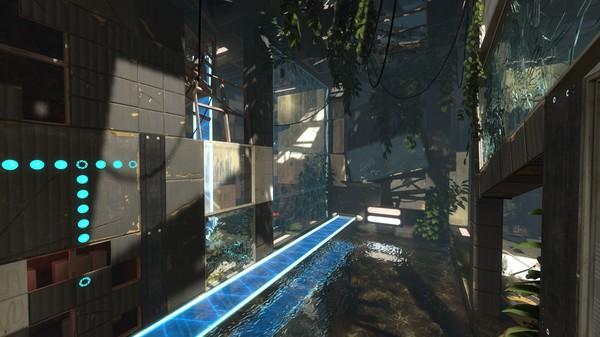 Portal Stories: Mel PC Game Download