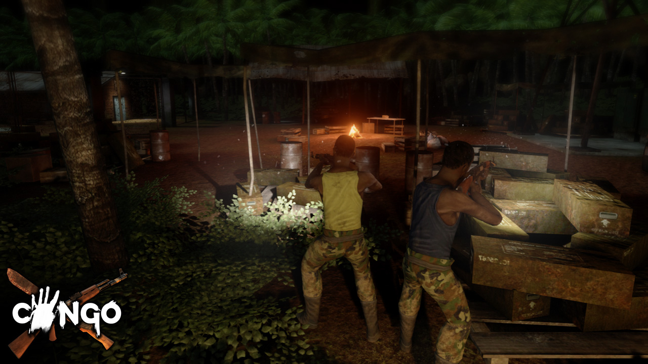 Image of Congo Repack PC Game Full Version Free Download