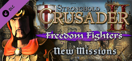 Stronghold Crusader 2: Freedom Fighters mini-campaign