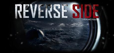 Reverse Side - Jeu de survie lunaire Header