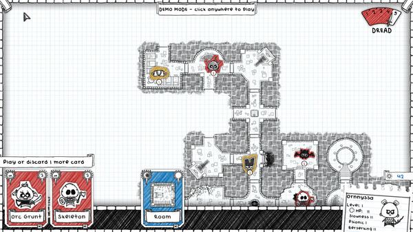 Guild of Dungeoneering PC-PLAZA