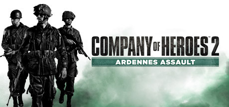 Company of Heroes 2 Ardennes Assault Update v3.0.0.19100-FTS