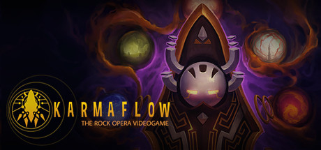 Karmaflow The Rock Opera Videogame Act II-CODEX