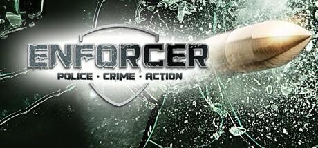 скачать игру enforcer police crime action через торрент