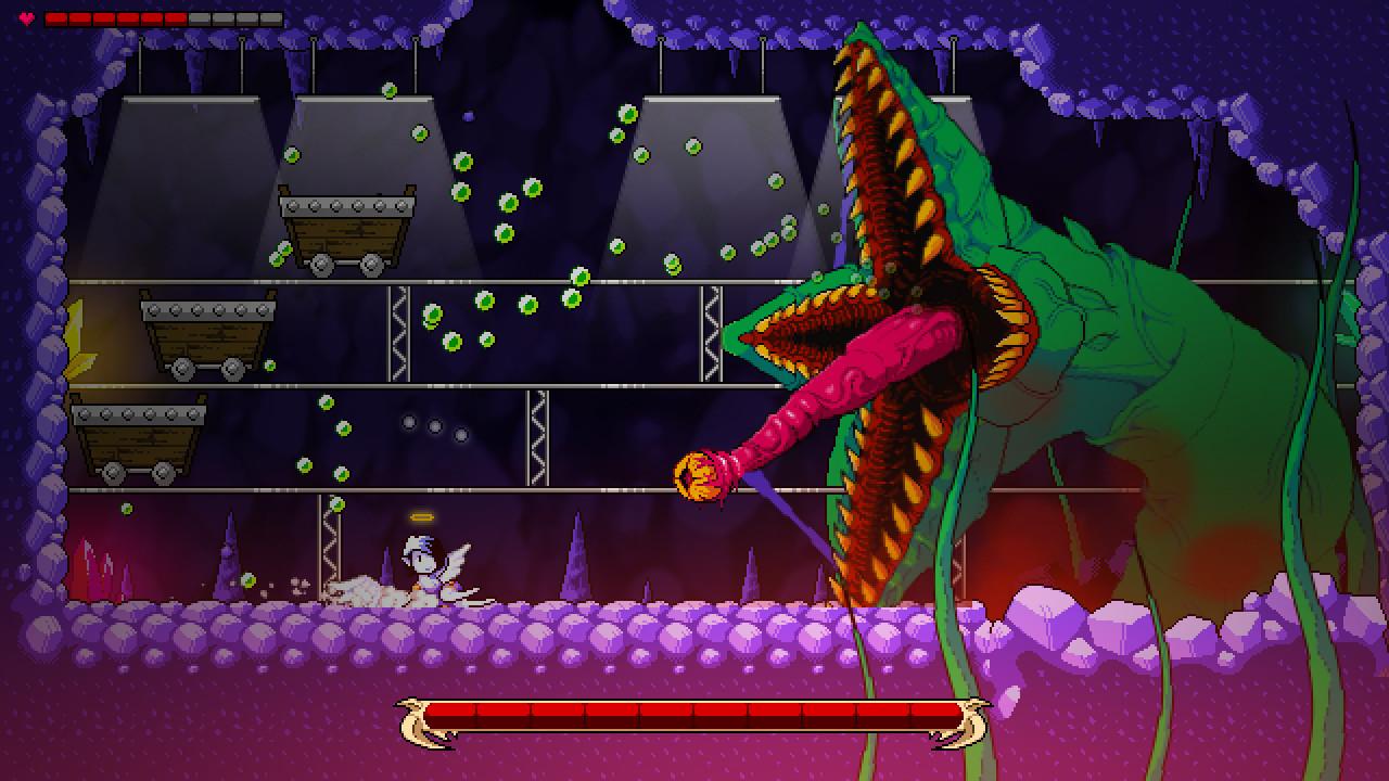 Wings of Vi screenshot