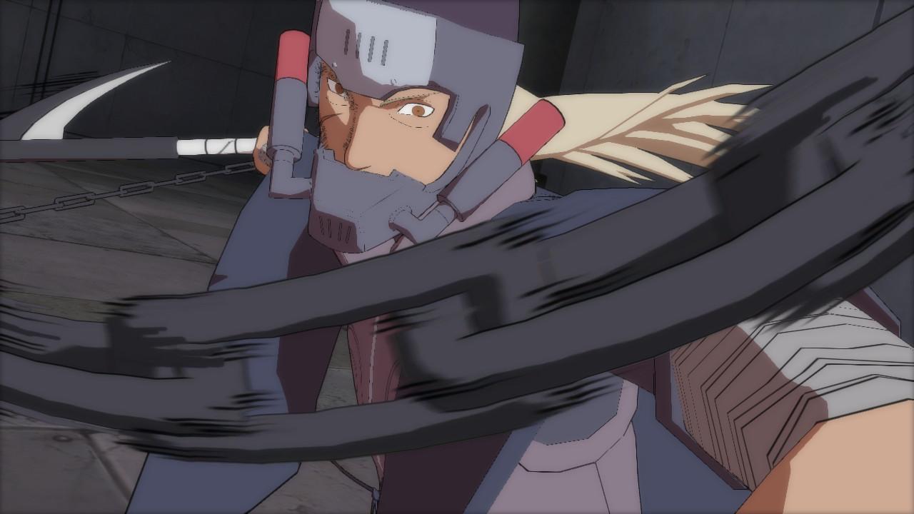 NARUTO SHIPPUDEN: Ultimate Ninja STORM Revolution - DLC10 Reanimation-Before Death Pack screenshot