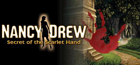 Nancy Drew: Secret of the Scarlet Hand