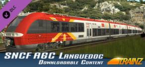 Trainz Simulator DLC: SNCF - AGC Languedoc