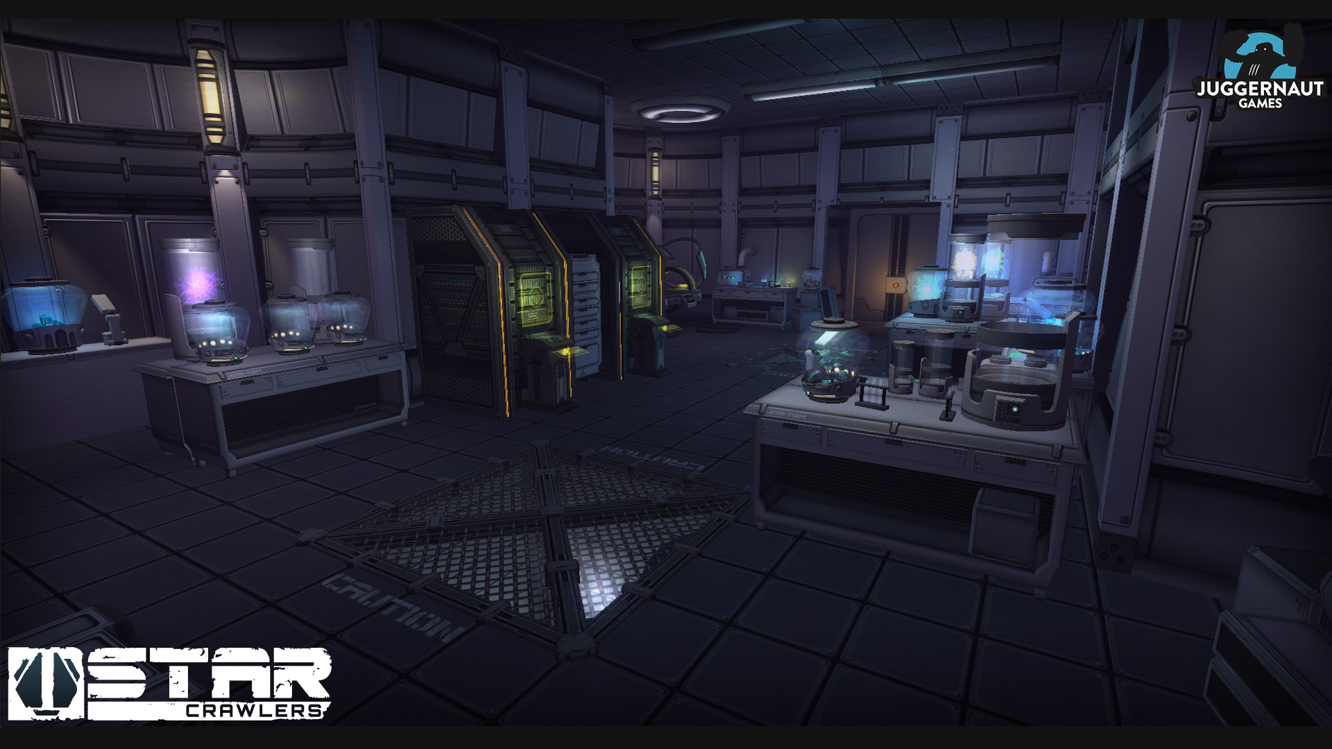 StarCrawlers screenshot