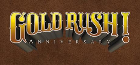 Gold Rush! Anniversary game image
