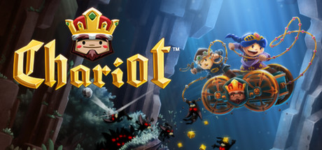 Chariot game image