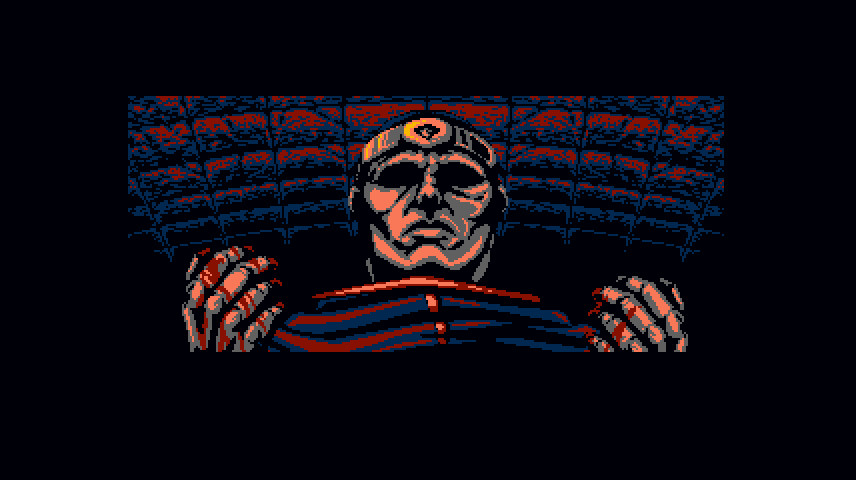Odallus: The Dark Call screenshot