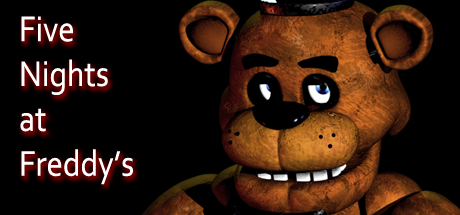 Steam community five nights at freddy s