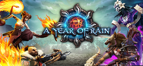 Allgamedeals.com - A Year Of Rain - STEAM
