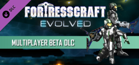 FortressCraft Evolved Multiplayer