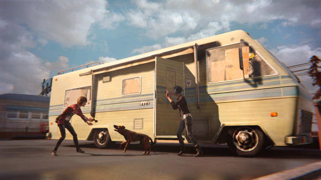 Life is Strange: Episode 3 - Chaos Theory image 2
