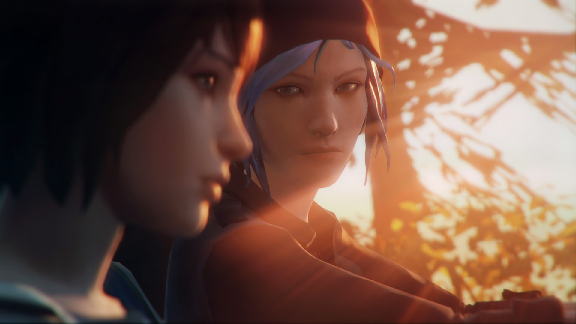 Life Is Strange. Episode 1-2 (2015) PC | Лицензия