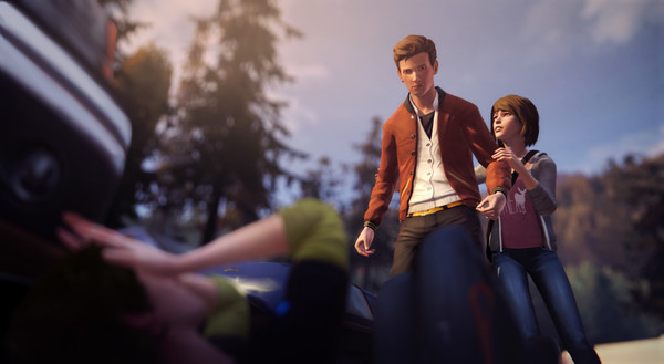 Life is Strange PC RePack Episodes 1-2 Download