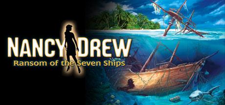 Nancy Drew: Ransom of the Seven Ships