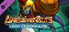 Awesomenauts - Leon Legionnaire Skin