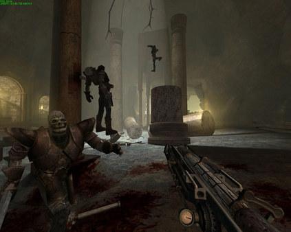 скриншот Painkiller: Black Edition 0