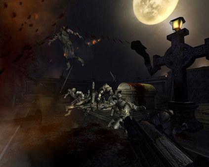 скриншот Painkiller: Black Edition 3