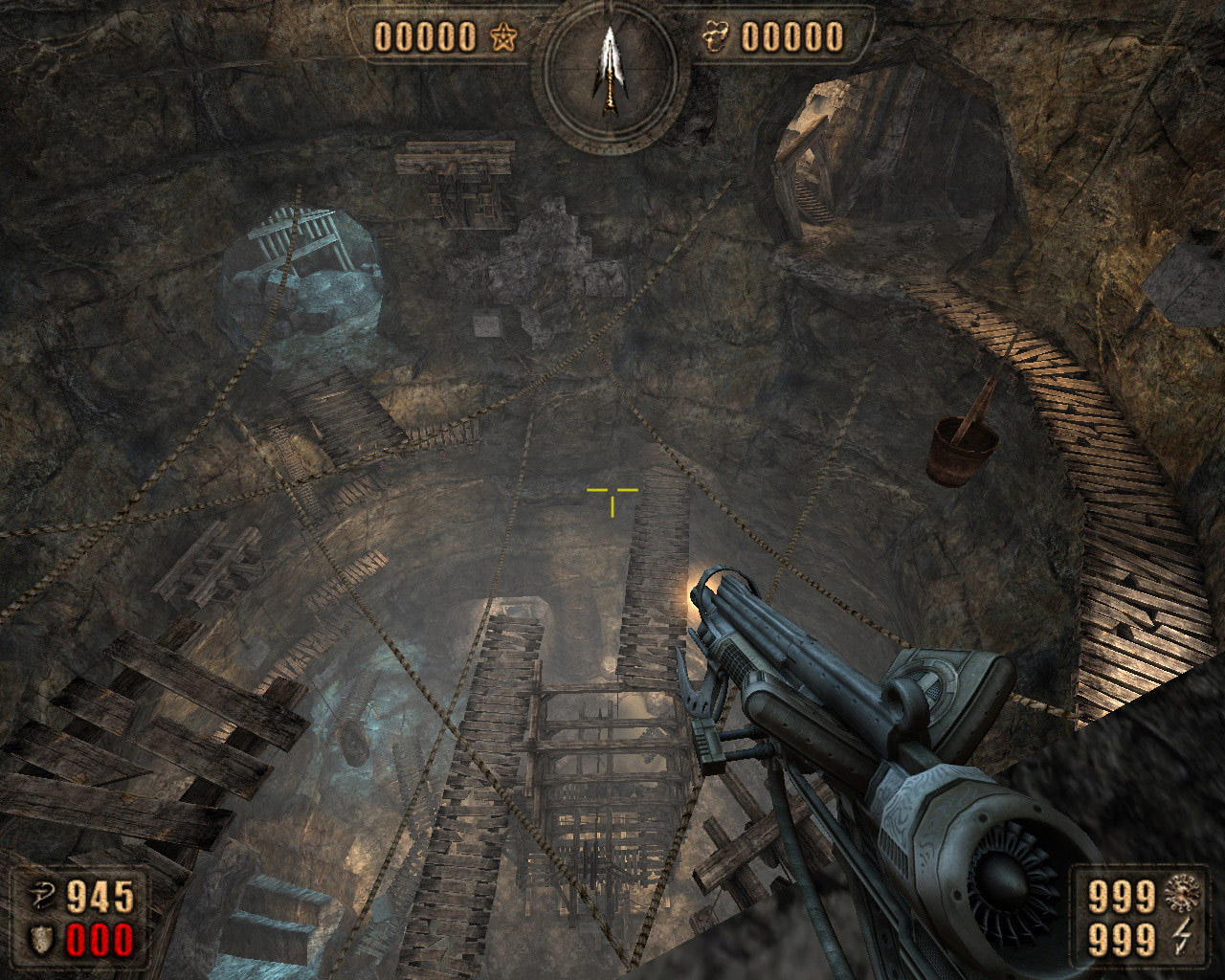 Painkiller: Black Edition screenshot 3