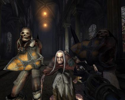 скриншот Painkiller: Black Edition 8
