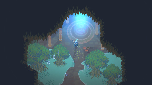 Moon Hunters PC Game Gog