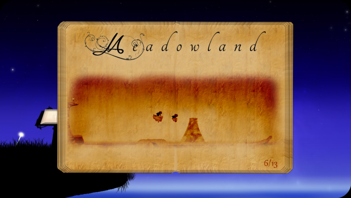 Meadowland screenshot