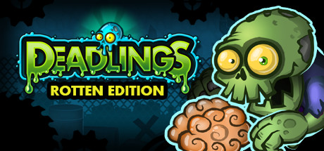 Deadlings: Rotten Edition game image