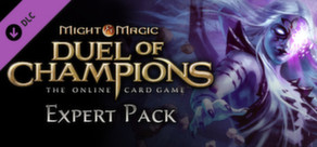 Might & Magic: Duel of Champions - Expert Decks Pack - Sins of Betrayal