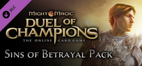 Might & Magic: Duel of Champions - Sins of Betrayal Pack