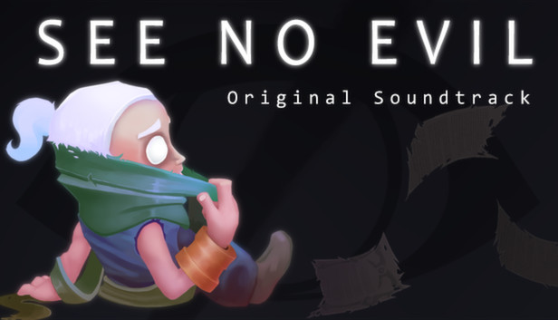 See No Evil - Official Soundtrack screenshot
