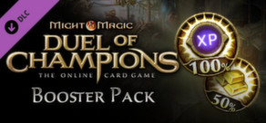 Might & Magic: Duel of Champions - Booster Pack
