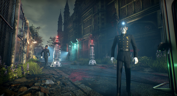 We Happy Few Early Access Plus 15 Trainer-FLiNG