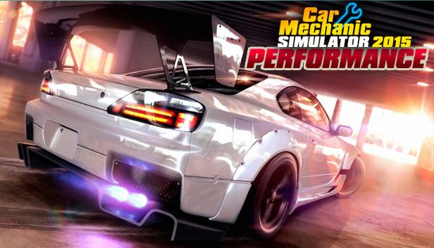 Car Mechanic Simulator 2015: Bentley 2016 pc game Img-4