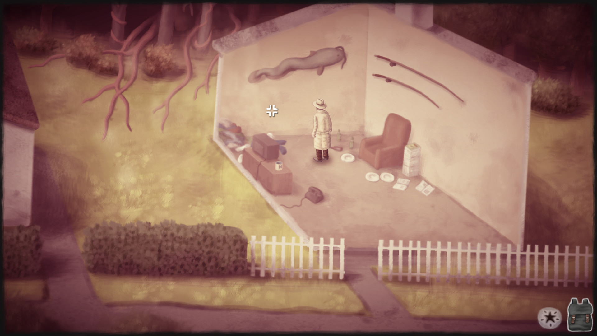 Earthworms screenshot