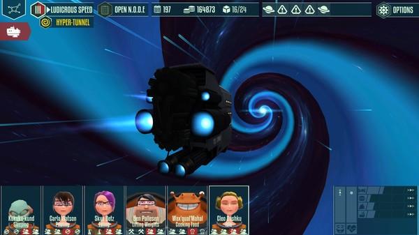 Cosmonautica v1.1.9.355 PC Game